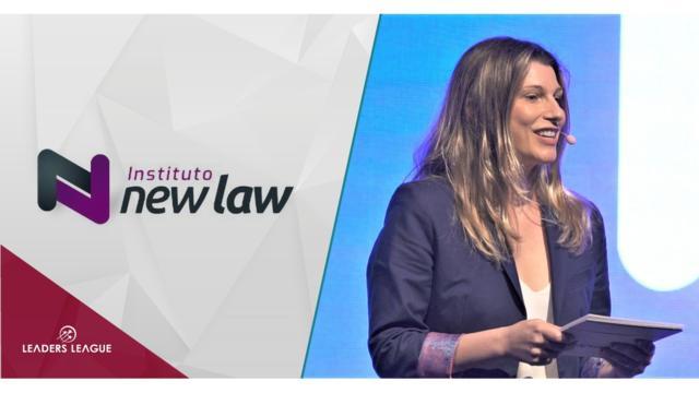 Interview with Isabela Ferrari – Academic Coordinator (Instituto New Law)