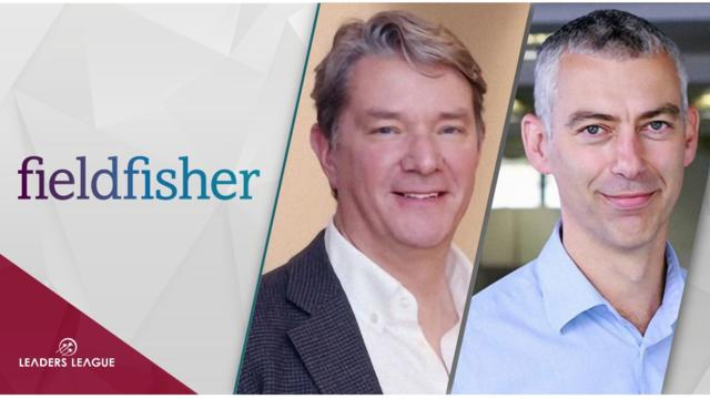 Exclusive: Fieldfisher Adds Five New Partners to Fast-expanding Energy Practice
