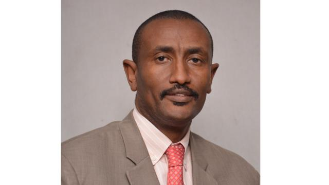 """Rashid Ali Abdallah (African Energy Commission) : """"Africa needs to develop all available types of renewable energy """""""