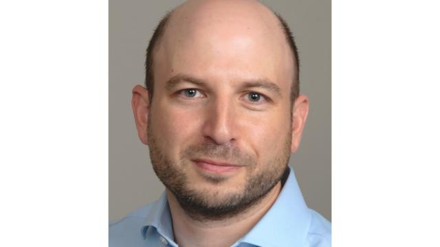 Interview: Moshe Malina, Chief Patent Counsel, Citigroup