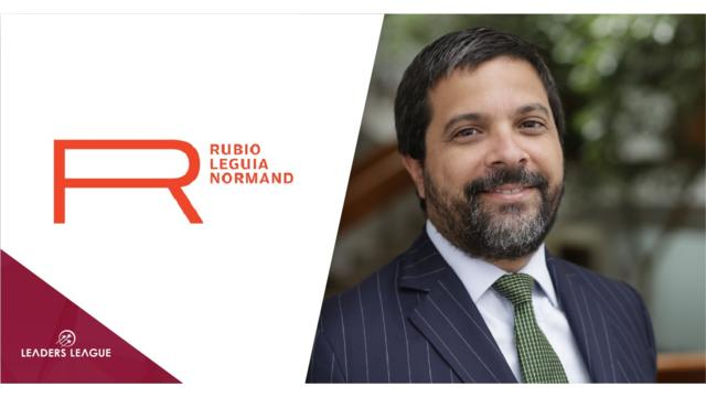 Interview with Carlos Arata, financial partner at Rubio Leguía Normand