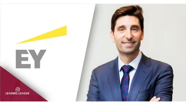 EY Abogados recruits Igor Martín from Deloitte