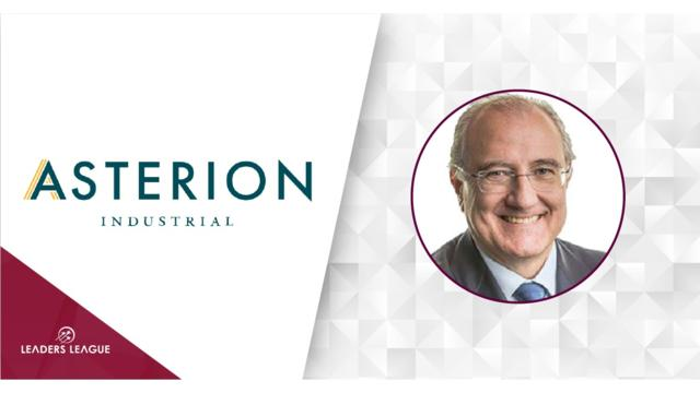 Asterion Exceeds €850m Fundraising Target in Under a Year
