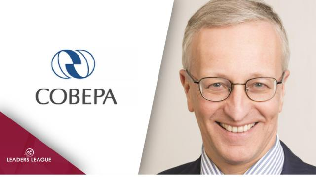 Interview with Jean-Marie Laurent Josi, CEO at Cobepa