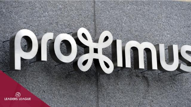 Proximus appoints Guillaume Boutin as CEO