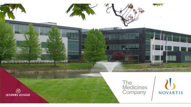 Novartis Set to Buy Medicines Co. for $9.7 billion