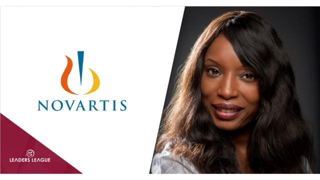 """Rebecca Stevens (Novartis): """"Health education is of paramount importance to the overall development of Africa"""""""