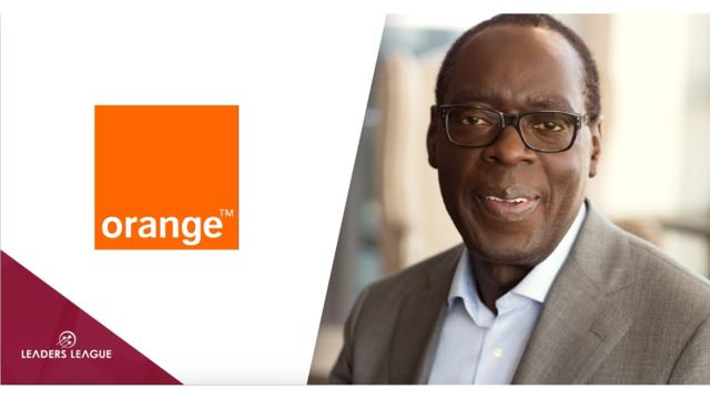 """Alioune Ndiaye (Orange): """"The new generation in Africa are extremely interested in new technology"""""""
