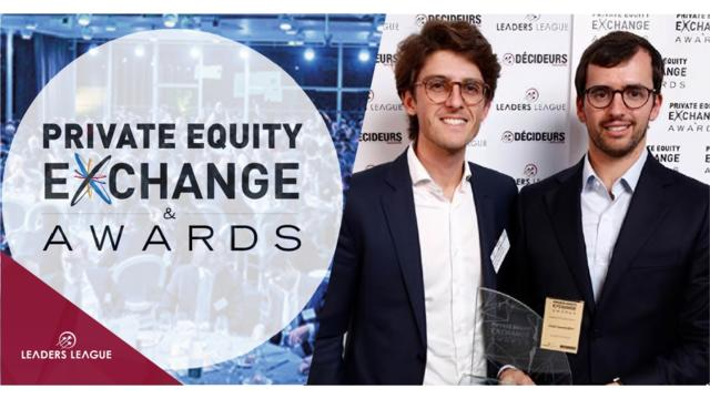 Miura among winners at Leaders League Private Equity Exchange Awards