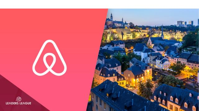 AirBnb moves EU payment center to Luxembourg
