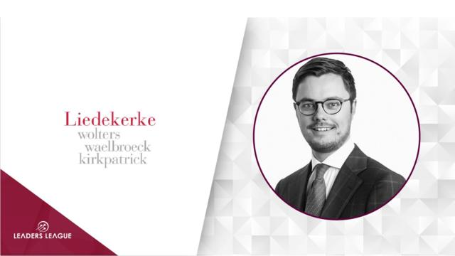 Liedekerke appoints new partner in Corporate & Finance team
