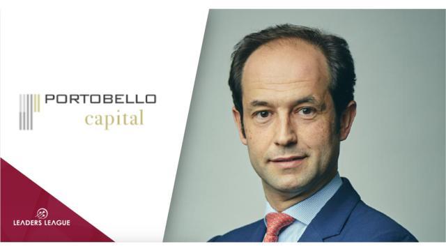 Portobello Capital Promotes Norberto Arrate to Partner