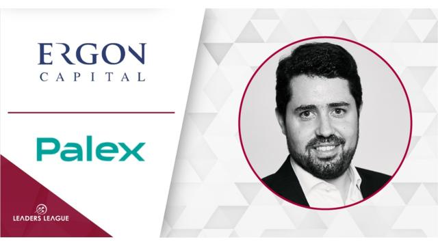 Ergon Capital Buys Majority Stake in Palex From Corpfin Capital