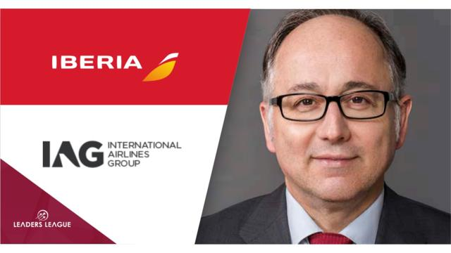 Iberia Boss Luis Gallego to Take Over at IAG