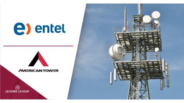 American Tower Corporation Acquires Over 3,000 Towers From Entel