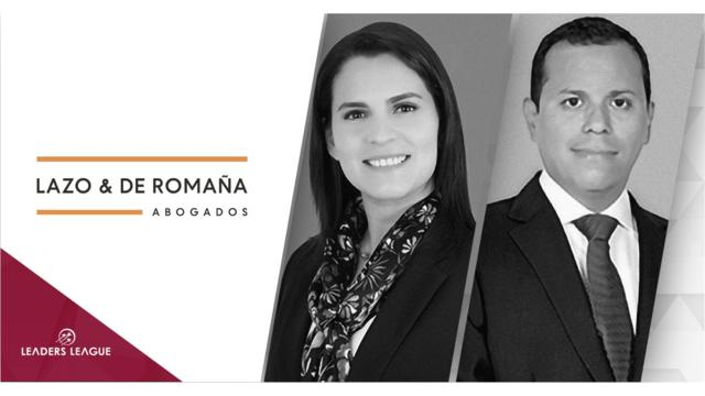 Lazo de Romaña Names New Banking & Finance Partner and Head of Real Estate Practice