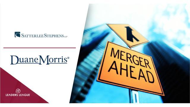 Duane Morris reveals merger talks with Satterlee Stephens