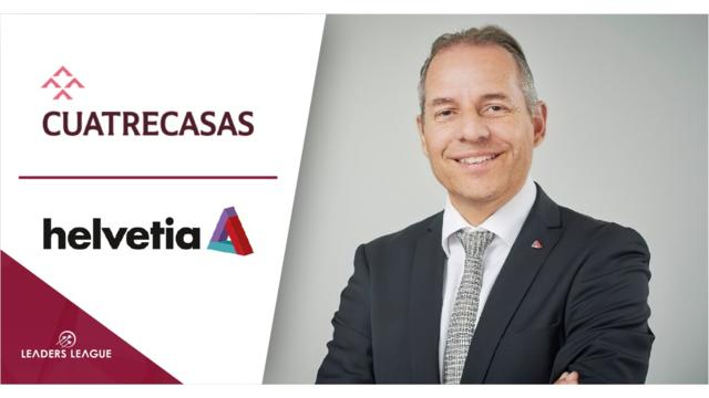 Helvetia Acquires Majority Stake in Spanish Insurer Caser