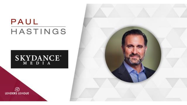 Redbird Capital and CJ ENM invest $275m in Skydance Media