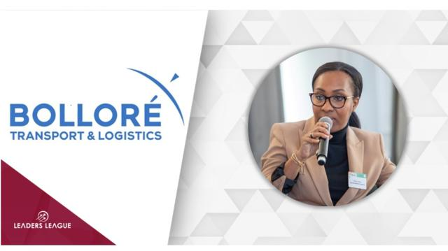 """""""Connecting Africa to-itself"""": An Interview with Tahirou Barry Traoré, chief executive of Conakry Terminal (BTL)"""