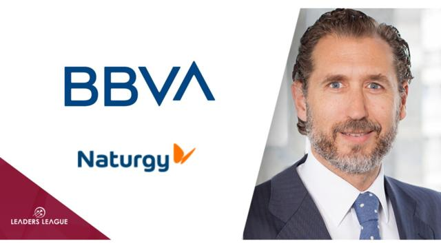 BBVA and CaixaBank grant €600m in financing to Naturgy Renovables
