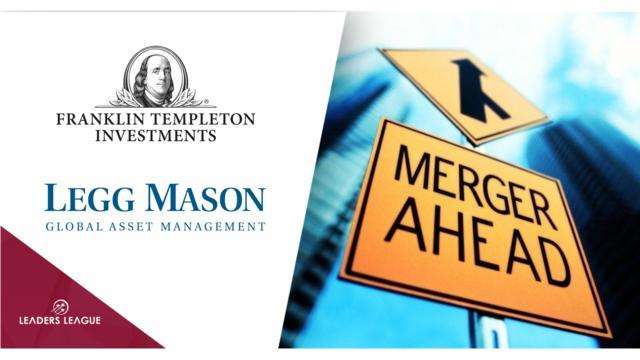 Asset manager Franklin Templeton acquires Legg Mason for $4.5bn
