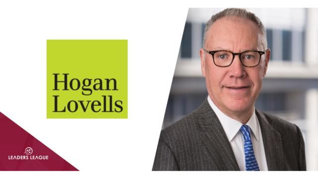Hogan Lovells revenue up 6% to $2.25bn