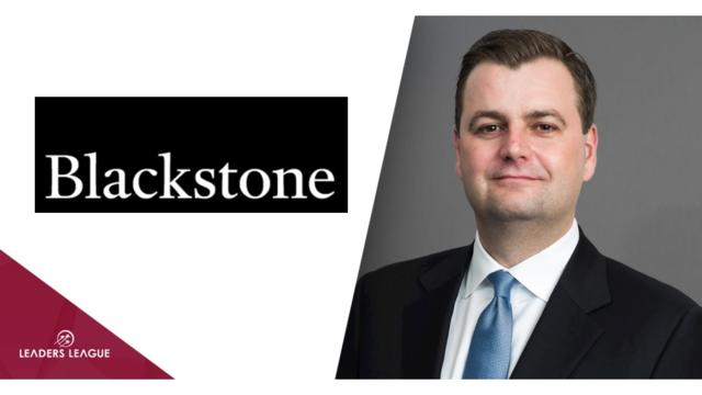 Blackstone Infrastructure Partners appoints Jonathan Kelly as head of European Infrastructure
