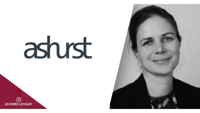 Ashurst opens Los Angeles office