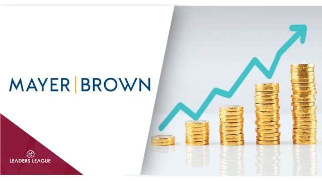 A strong year for Mayer Brown