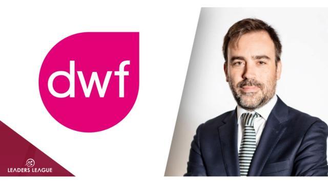 DWF-RCD hires former Ramón y Cajal partner Guillermo Muñoz-Alonso