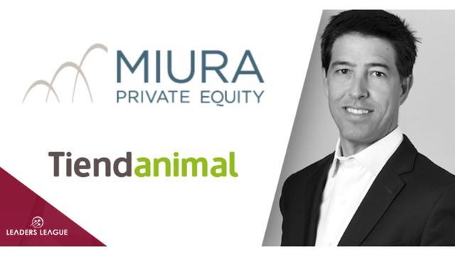 Miura Private Equity divests majority stake in Tiendanimal
