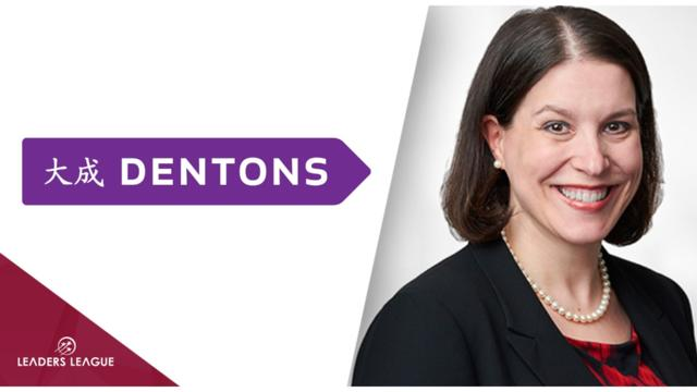 Dentons' Vancouver office hires Blake, Cassels & Graydon partner