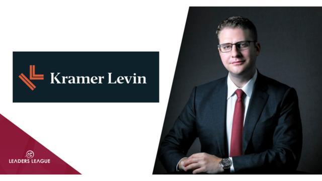 Kramer Levin recruits Kirkland private equity partner Adi Herman