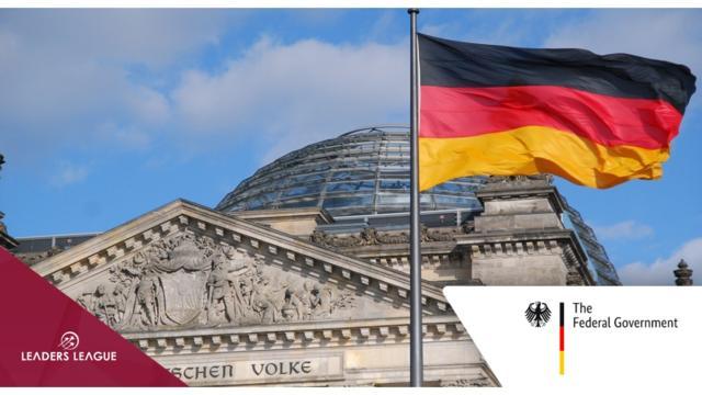 Germany preparing €356bn stimulus package