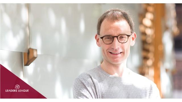 Heroes and Zeros: Professor Neil Ferguson