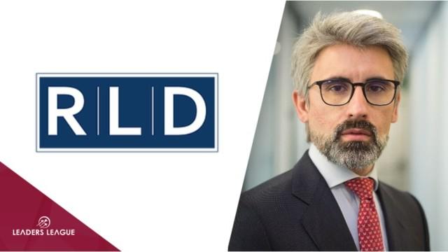 Grupo RLD hires Deloitte Legal's Manuel Sanchez Costilla