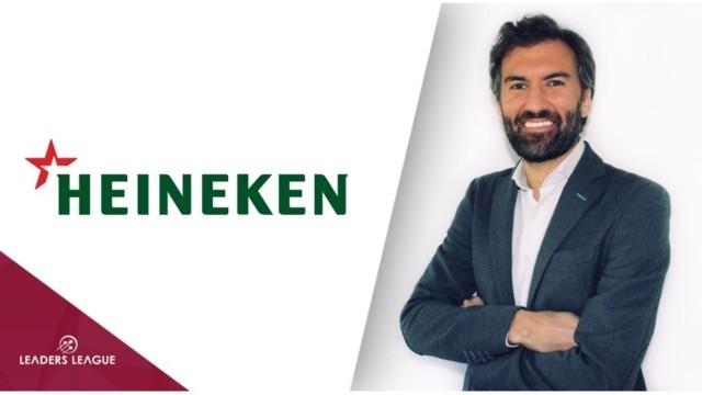 Heineken appoints former Coca-Cola lawyer Ignacio Mendoza as legal director