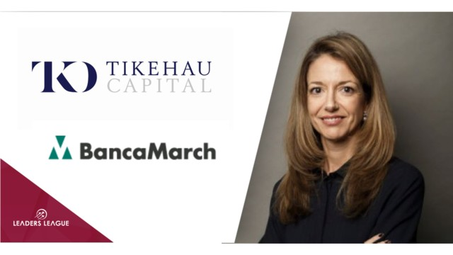 Tikehau Capital launches fund for Banca March clients in Spain