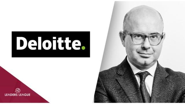 Deloitte Legal recruits Ramón y Cajal partner Xavier Pallarés