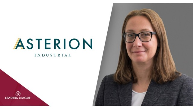 Asterion Industrial Partners appoints Silke Scheiber as head of portfolio committee