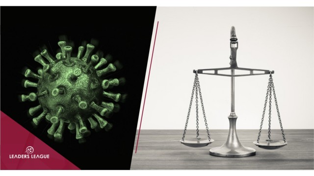 The Legal Industry After Coronavirus: How Will European Law Firms Move On From the Crisis?