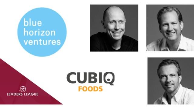 Blue Horizon Ventures acquires 35% stake in Spain's Cubiq Foods