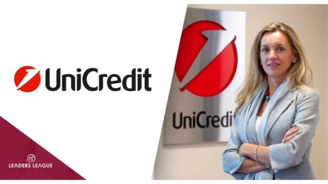 Unicredit's Silvia Madrid: 'Swift decision-making is crucial during a crisis'