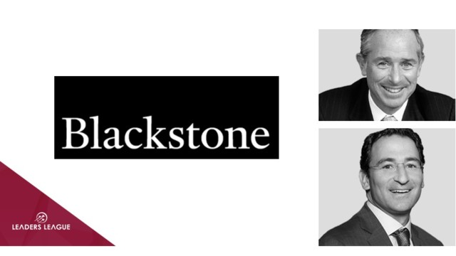 Blackstone CEO and president 'deeply disturbed' by acts of racism in the US