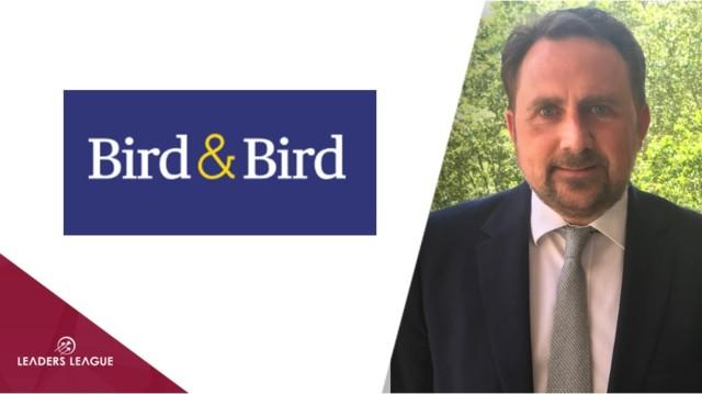 Bird & Bird hires ABG Intellectual Property partner José Miguel Lissén Arbeloa