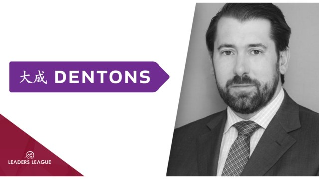 Dentons hires Herbert Smith Freehills' Spain employment head Eduardo Gómez de Enterría