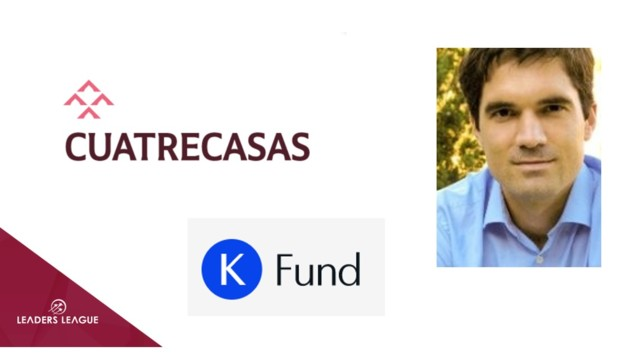 Spain's K Fund launches €70m startup vehicle