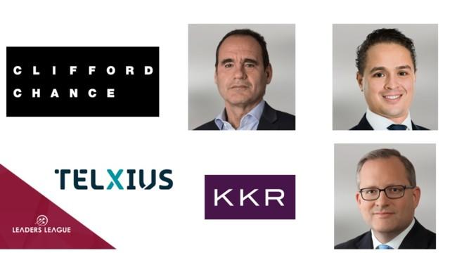 Telxius acquires 10,100 sites from Telefónica Deutschland for €1.5bn