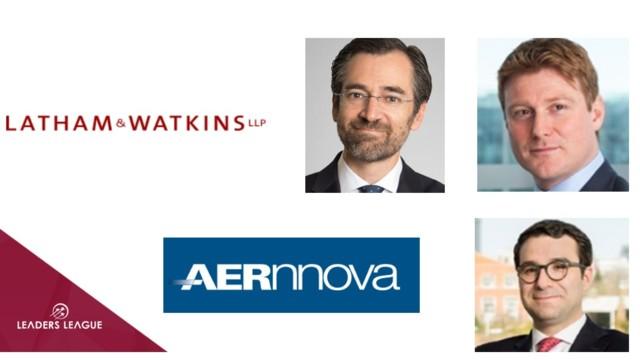 Aernnova completes €590m debt refinancing